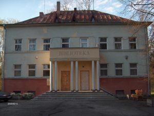 1 nuotrauka kaip specialusis paveiksliukas Viešoji biblioteka Plungė