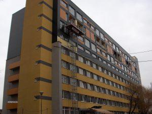 2 nuotrauka gyvenamasis pastatas Lvovo 38a