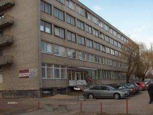 4 nuotrauka gyvenamasis pastatas Lvovo 38a