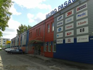 nuotrauka nustatyta kaip specialusis paveiksliukas (prekybos ir logistikos pastatas Vilkpėdės 20) - Copy